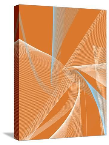 tangil 1-Campbell Laird-Stretched Canvas Print
