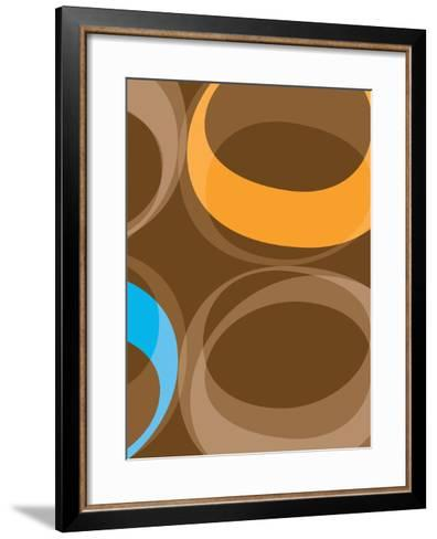 persis 3-Campbell Laird-Framed Art Print