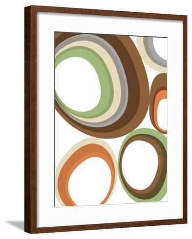 Onoko No.7-Campbell Laird-Framed Art Print