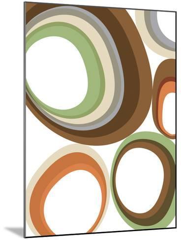 Onoko No.7-Campbell Laird-Mounted Premium Giclee Print