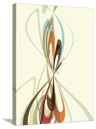 Purer No. 15-Campbell Laird-Stretched Canvas Print