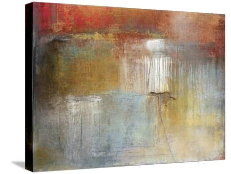 Mica-Maeve Harris-Stretched Canvas Print