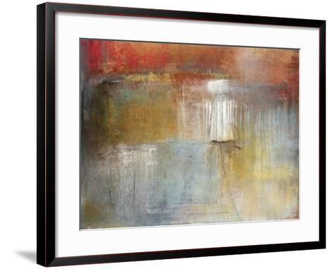 Mica-Maeve Harris-Framed Art Print