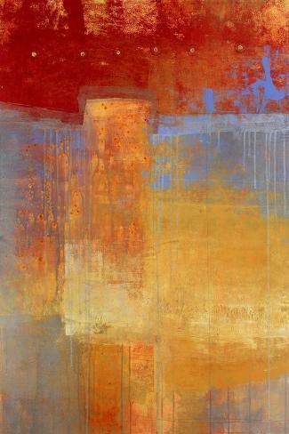 Beat Box I-Maeve Harris-Stretched Canvas Print