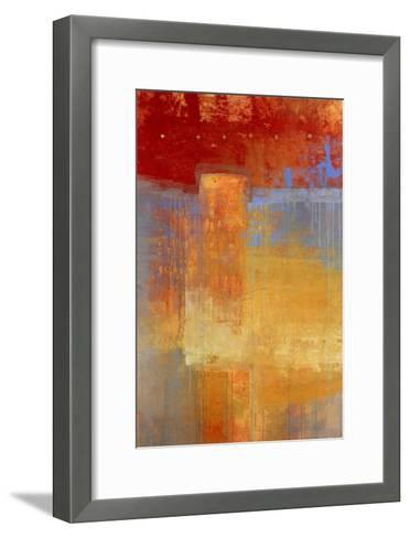 Beat Box I-Maeve Harris-Framed Art Print