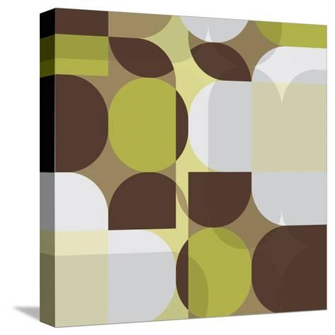 Lumino No.20-Campbell Laird-Stretched Canvas Print
