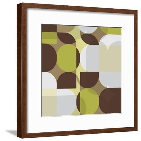 Lumino No.20-Campbell Laird-Framed Art Print