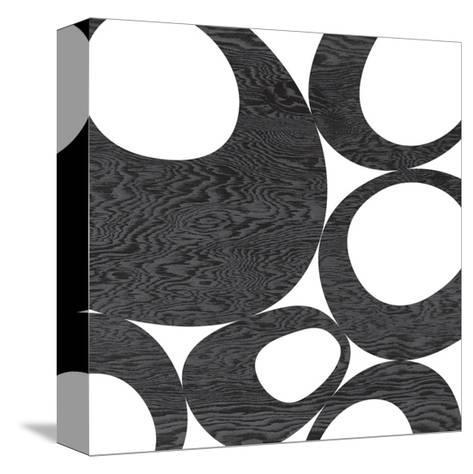 Onoko No.20-Campbell Laird-Stretched Canvas Print