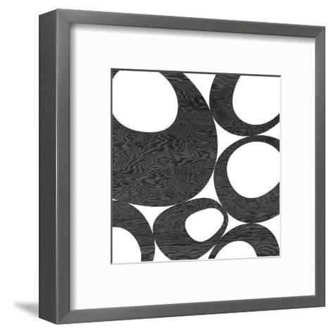 Onoko No.20-Campbell Laird-Framed Art Print