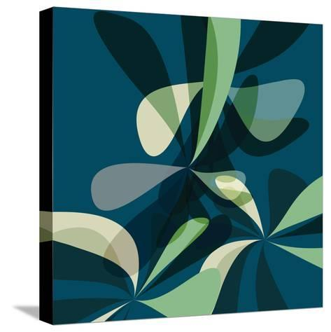 Baal No.15-Campbell Laird-Stretched Canvas Print