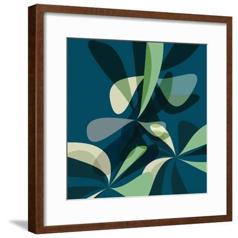 Baal No.15-Campbell Laird-Framed Art Print