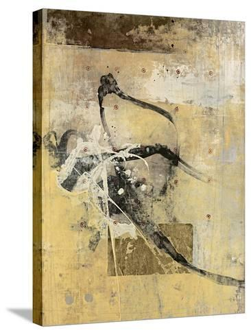 Moment 2-Maeve Harris-Stretched Canvas Print