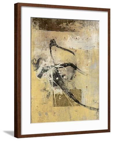 Moment 2-Maeve Harris-Framed Art Print