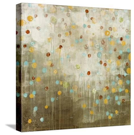 Effervescense 1-Maeve Harris-Stretched Canvas Print