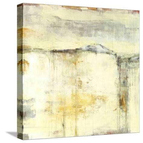 Creme 2-Maeve Harris-Stretched Canvas Print
