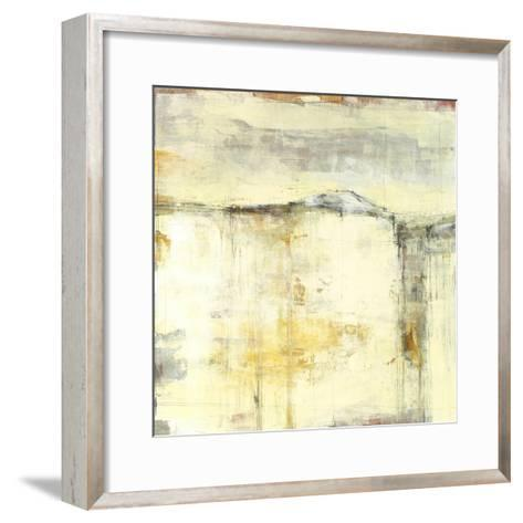 Creme 2-Maeve Harris-Framed Art Print