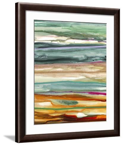 Color Splash 3-Tracy Hiner-Framed Art Print