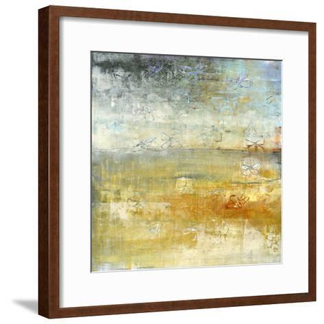 Flutter 1-Maeve Harris-Framed Art Print