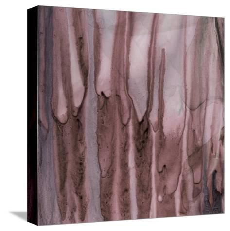 Ink 15-Tracy Hiner-Stretched Canvas Print