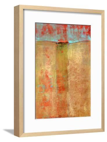 Glow 3-Maeve Harris-Framed Art Print