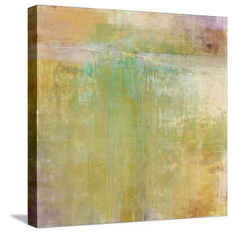 Nautilus 1-Maeve Harris-Stretched Canvas Print