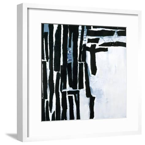 Find your Way 3-Akiko Hiromoto-Framed Art Print