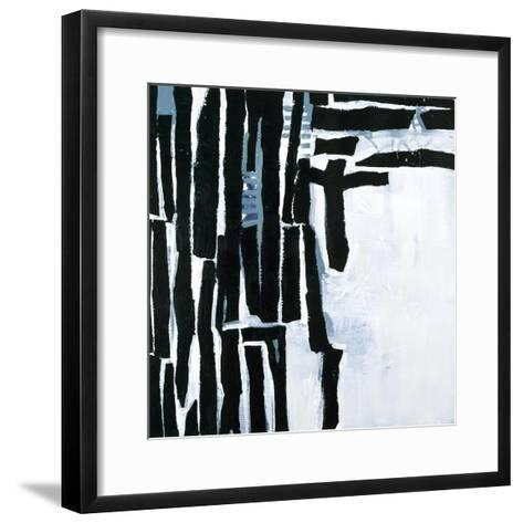 Find your Way 3-Akiko Hiromoto-Framed Art Print