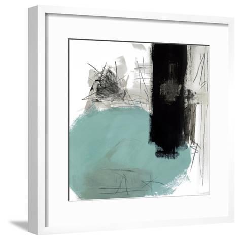 Sandstone G-Franka Palek-Framed Art Print