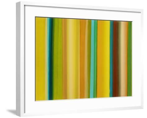 Spring Code-Franka Palek-Framed Art Print