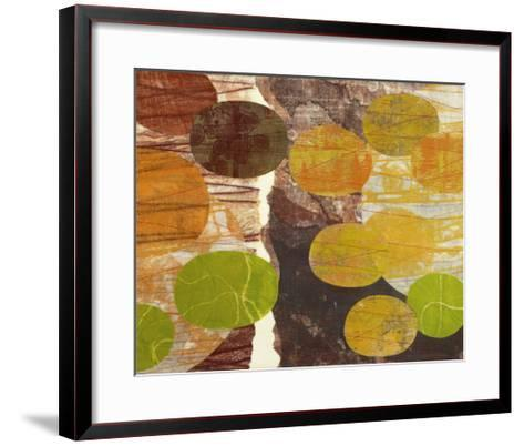Shiruku 2-David Owen Hastings-Framed Art Print