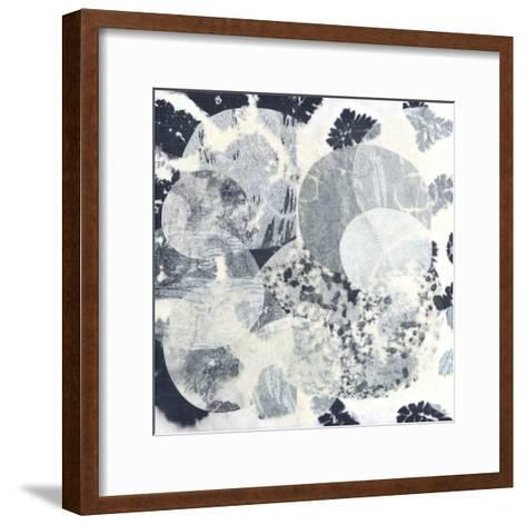 Katachi 2-David Owen Hastings-Framed Art Print