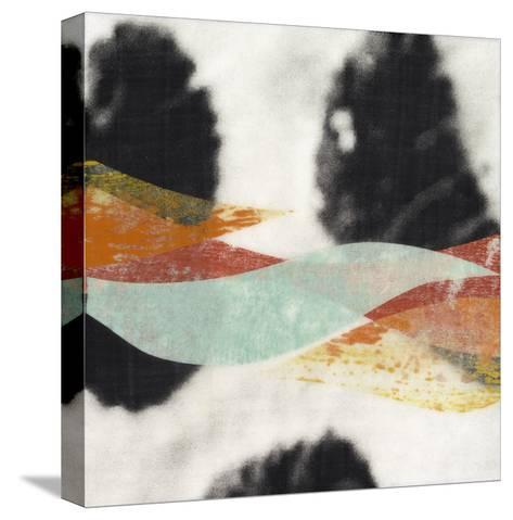 Kabu 2-David Owen Hastings-Stretched Canvas Print