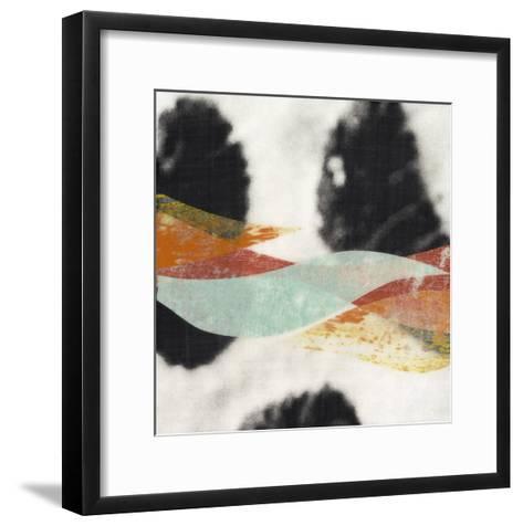 Kabu 2-David Owen Hastings-Framed Art Print