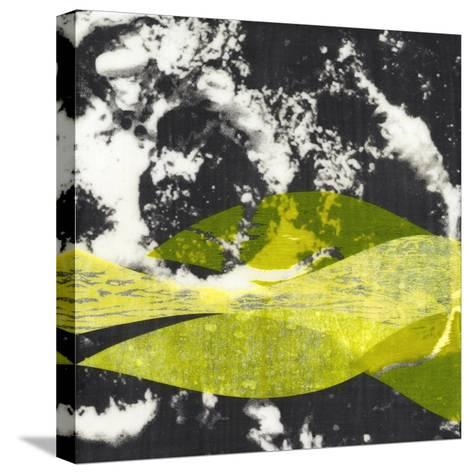 Kabu 3-David Owen Hastings-Stretched Canvas Print