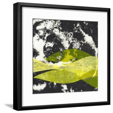 Kabu 3-David Owen Hastings-Framed Art Print