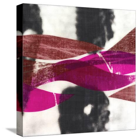 Kabu 4-David Owen Hastings-Stretched Canvas Print