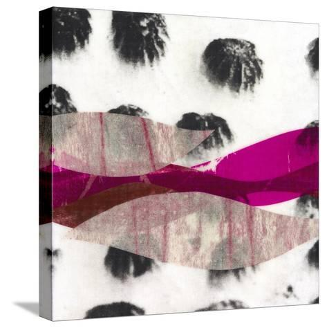 Kabu 6-David Owen Hastings-Stretched Canvas Print