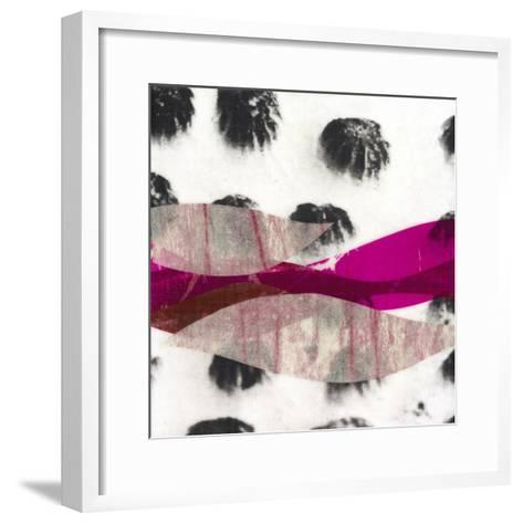 Kabu 6-David Owen Hastings-Framed Art Print