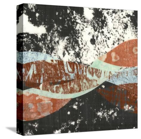 Kabu 8-David Owen Hastings-Stretched Canvas Print