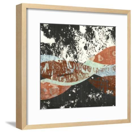 Kabu 8-David Owen Hastings-Framed Art Print
