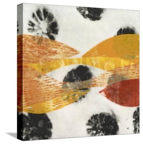 Kabu 14-David Owen Hastings-Stretched Canvas Print