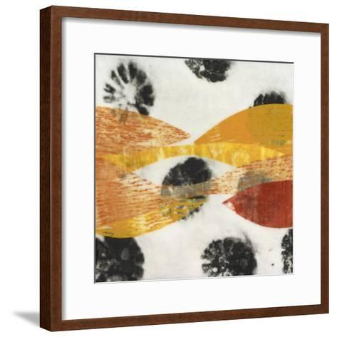 Kabu 14-David Owen Hastings-Framed Art Print