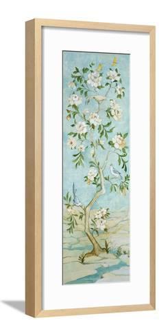Cystal Garden II-Susan Jeschke-Framed Art Print
