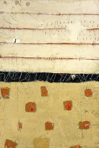 Brief B-Adele Sypesteyn-Stretched Canvas Print