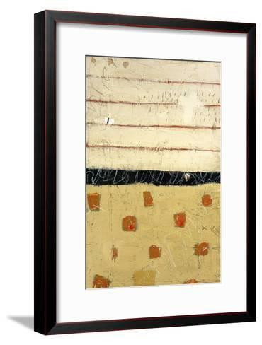 Brief B-Adele Sypesteyn-Framed Art Print