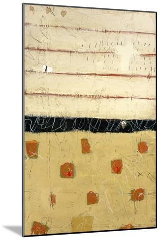 Brief B-Adele Sypesteyn-Mounted Premium Giclee Print