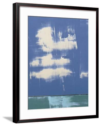 Color Field C-GI ArtLab-Framed Art Print