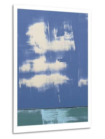 Color Field C-GI ArtLab-Metal Print