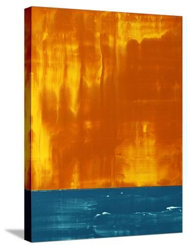 Color Field D-GI ArtLab-Stretched Canvas Print