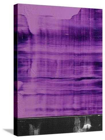 Color Field E-GI ArtLab-Stretched Canvas Print